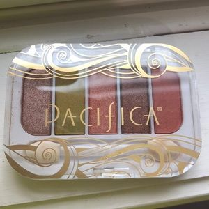 Brand New Pacifica Tomboy vibe mini pallette